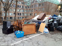 Long Weekend Rates Start At Just $40 On Junk Removal Services