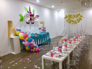 Intimate Event Venue Available For Bookings