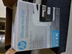 Printer/fax