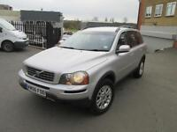 Volvo XC90 2.4 AWD 185 Geartronic D5 S 7 Seater,Automatic,2 Owners F,S,History