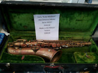 early model sax for sale