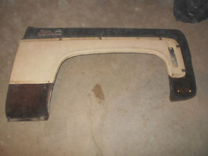 PARTING OUT PARTS FOR A  1973-1980 GMC/CHEV PICKUP