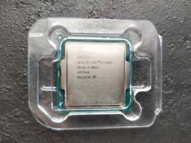 Intel i5 4460 Processor