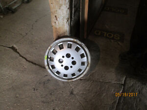 4 rims 4 bolt pattern rims