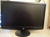 """eMachines 20"""" LCD Monitor"""