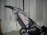 Baby Jogger Stroller, carriage, car seat attatchment, accessorie