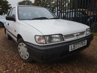 Nissan Sunny 1.4 LX, Low Mileage & Immaculate Rust Free Little Classic,