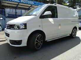 2014 Volkswagen Transporter 2.0TDI ( 102PS ) SWB T28 Startline
