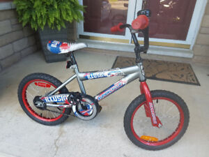 "KIDS 16"" SUPER CYCLE BIKE"