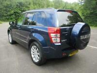 2013 Suzuki Grand Vitara DDiS SZ5 SUV Diesel Manual