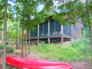 Beautiful Pinecone Cottage on St. Joseph Island For Sale!