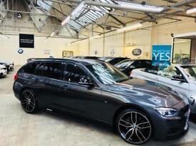 2015 BMW 3 Series 3.0 335d M Sport Touring 5dr Diesel Sport Auto xDrive