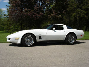 1980 Corvette L-82 >> Fall Special let's make a deal !!