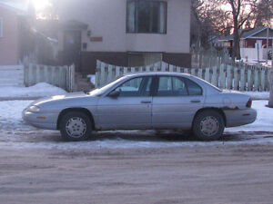 1996 Chevrolet Lumina car for sale - great car
