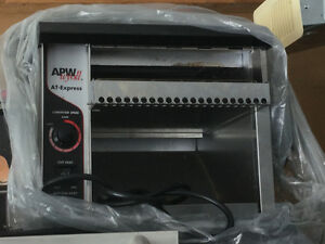 New Commercial Conveyer Toaster for sale