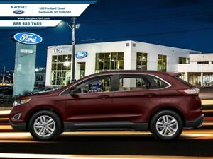 2018 Ford Edge Titanium AWD  - Navigation - Cooled Seats