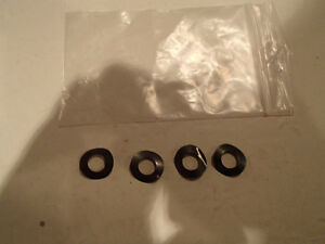 "FORD MOPAR 3/8 "" BOWED SPRING WASHER PARKERIZED Sarnia Sarnia Area image 2"