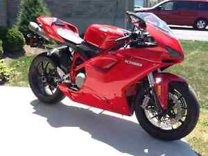 2008 Ducati 1098 For Sale Must Sell