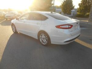 2013 Ford Fusion SE Peterborough Peterborough Area image 4