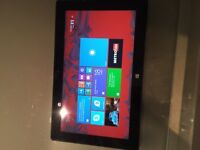 Microsoft Windows surface tablet rt