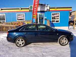 REDUCED 2007 2.0 TURB0  200 HP  AWD LOW KM 133187