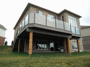 Custom Decks, Pergolas, Fences and Structures Kitchener / Waterloo Kitchener Area image 1