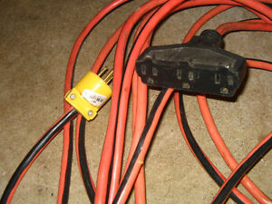 FOR SALE- EXTENSION CORD