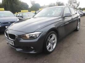 2012 BMW 3 Series 2.0 320d SE 4dr (start/stop)
