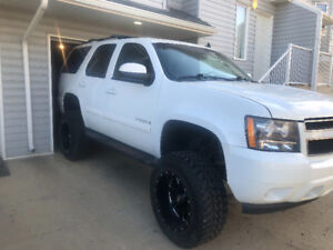 """2009 tahoe 7.5"""" lift for trade"""