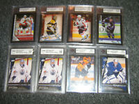 Upper Deck Young Guns Rookie Cards + Others