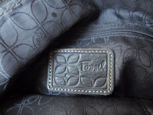 MILLENI & FOSSIL  Leather Purses Make me an offer Kitchener / Waterloo Kitchener Area image 8