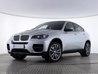 2014 BMW X6 3.0 M50d 5dr