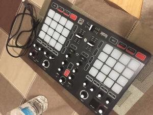 DJ Hercules P32