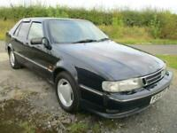 Saab 9000 2.3 auto CS T. Probably the best in the country