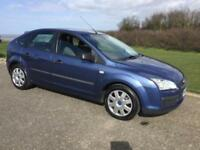 Ford Focus 1.6 2005MY LX