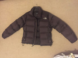 The North Face Down Puffer Jacket - womens