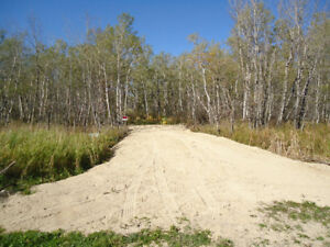 LAKE MANITOBA NARROWS COTTAGE LOTS