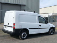 61 2011 Vauxhall Combo 1.3CDTi 16v ecoFLEX ( a/c ) 1700 - NO VAT TO PAY