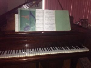 PRIVATE PIANO LESSONS.   RCM.   other