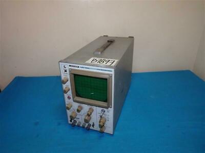 Leader Lbo-552c Stereoscope