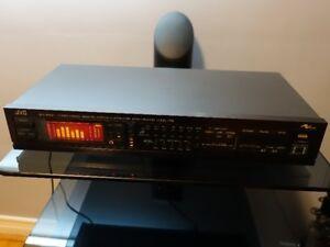 JVC SEA-RM20 Equalizer - Preamplifier with RTA/Spectrum analyzer