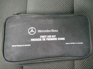 Mercedes Benz First Aid kit Brand New
