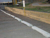 Have A Commerical Lot?? Call Us For All Your Parking Lot Needs!!