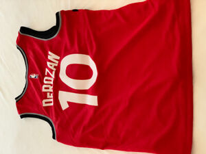 36488eccc0b Demar Derozan Raptors Jersey | Kijiji in Ontario. - Buy, Sell & Save ...