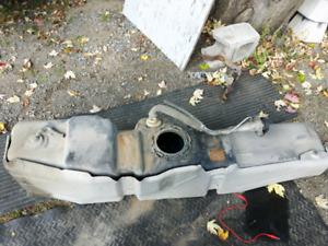 Ford ranger /mazda b4000 fuel tank