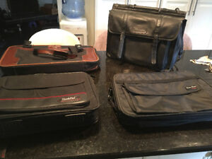Used laptop bags
