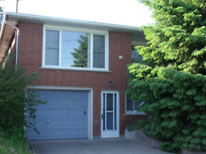 Rental Unit Available: A Wonderful Home at 32 Gale Crescent