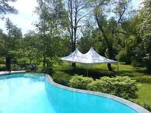 Tent And Party Rental - Birthday / Wedding / BBQ / Party Oakville / Halton Region Toronto (GTA) image 1
