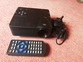 Mini projector Hdmi