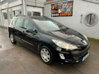 2011 (11) PEUGEOT 308 1.6 SW S HDI 5DR